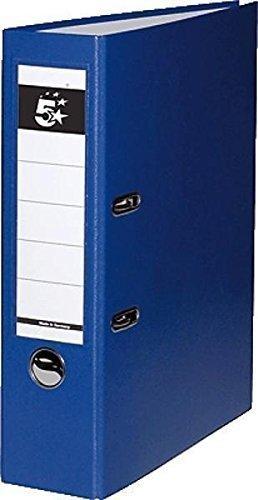 Blaue Ordner, 10er Pack