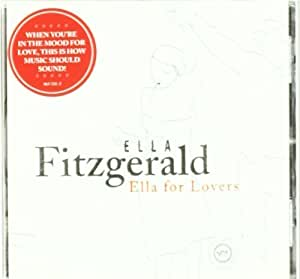 Ella For Lovers by Verve (2003-01-28)