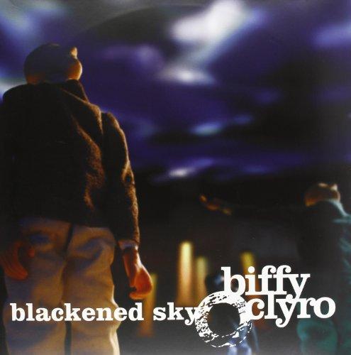 Blackened Sky-Extra Tracks