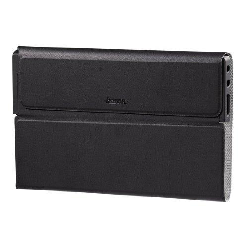 Hama Wrap Portfolio für MS Surface RT schwarz