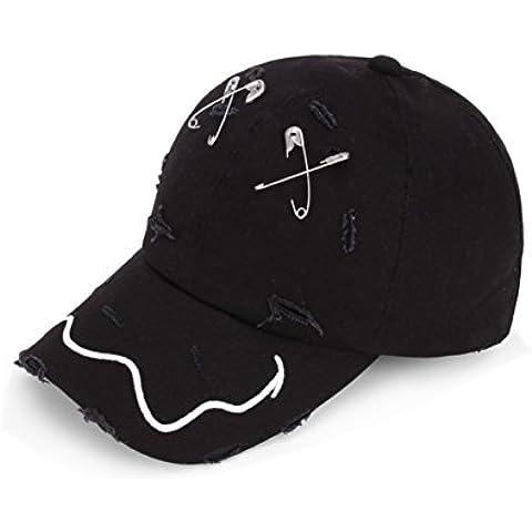 Sombrero/ sombrero de dragón/ pin ball cap man/Cap/Visera/Pares ocasionalesSombrero/?????Sombrero