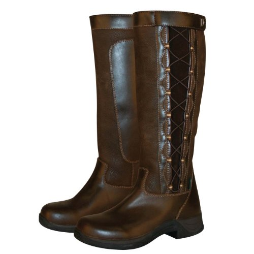 Dublin Pinnacle Stiefel Braun