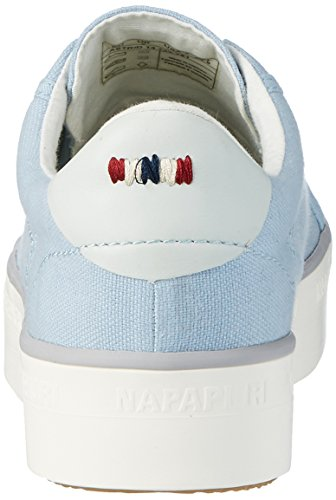 NAPAPIJRI FOOTWEAR Damen Astrid Sneakers Blau (dawn blue)