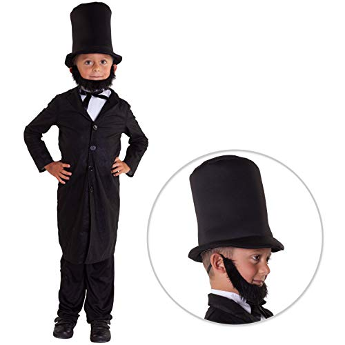 - Abraham Lincoln Childrens Kostüme