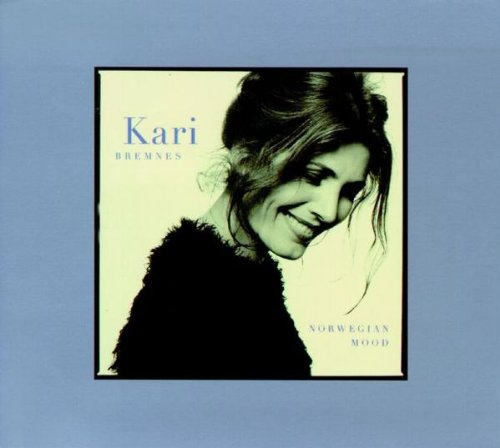 Norwegian Mood [Vinyl LP]