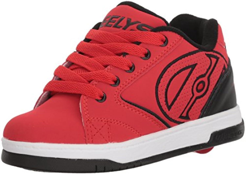HEELYS PROPEL 2.0 Schuh 2018 red/black/white  Billig und erschwinglich Im Verkauf