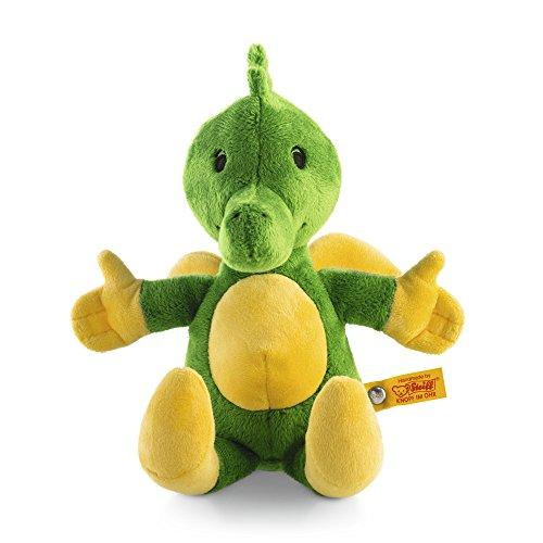 Steiff 024252 - Tabaluga Drache 25 Plüsch, grün