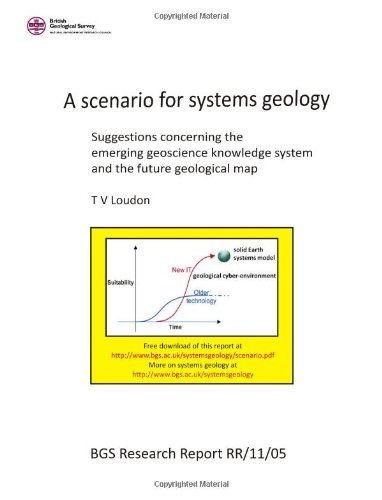 a-scenario-for-systems-geology-suggestions-concerning-the-emerging-geoscience-knowledge-system-and-t