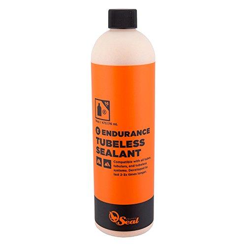 Orange Seal Endurance tubeless Sealant-refill-453,6gram Bottle-os-86964