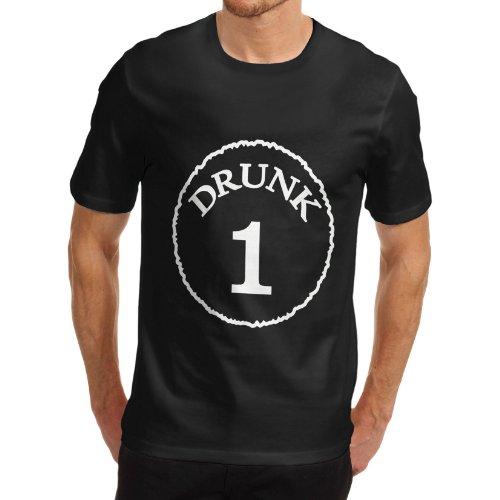 TWISTED ENVYHerren T-Shirt Schwarz - Schwarz