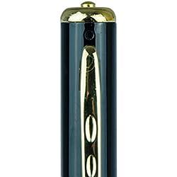 Kugelschreiberkamera K31 Spionagekamera SpyCam Stiftkamera Kugelschreiber Micro SD Kartenslot unauffällig Videos und Bilder aufnehmen von Kobert-Goods