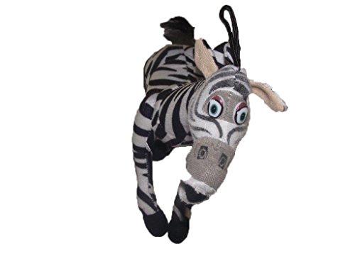 X-anderen-Kuscheltier Plüsch Zebra, Marty Madagaskar 25CMS-5094