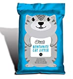 Pets Empire O'Cat 100% Natural Ball Shape Bentonite Clay Cat Litter -(5Kg)