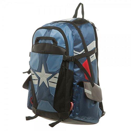 oficial-deluxe-capitan-america-guerra-civil-capitan-america-portatil-multi-mochila