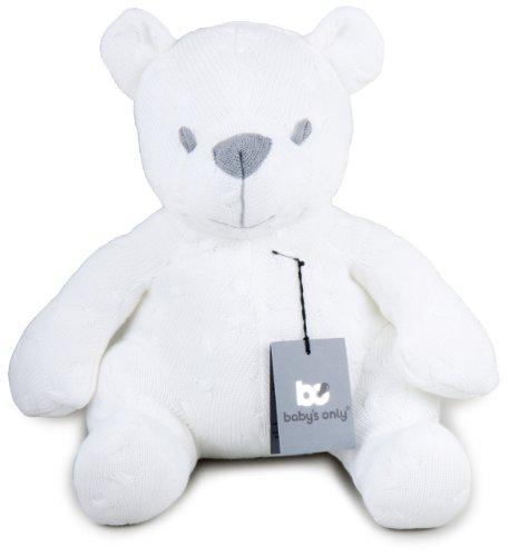 Imagen 1 de Baby's Only 131919 - Producto para decoración de habitación, color blanco [tamaño: 35cm]