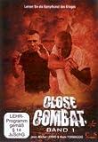 Close Combat Vol.1 Lernen Sie die Kampfkunst des Krieges