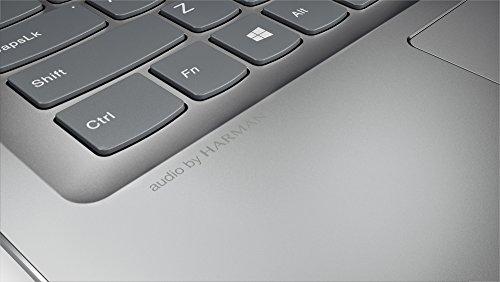 Lenovo IdeaPad 520S-14IKBR 14-Inch FHD Notebook - (Platinum) (Intel Core i7-8550U, 8 GB RAM, 256 GB SSD, Windows 10 Home)