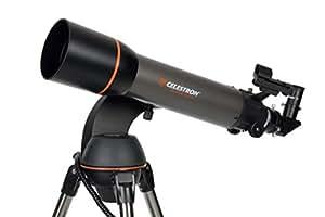 Celestron 22096 Nexstar 102 SLT Computerised Refractor Telescope