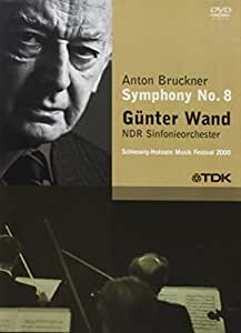 Symphony No 8 In C Minor [DVD] [Region 1] [NTSC] [US Import]