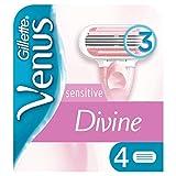 Gillette Venus Divine Sensitive Women
