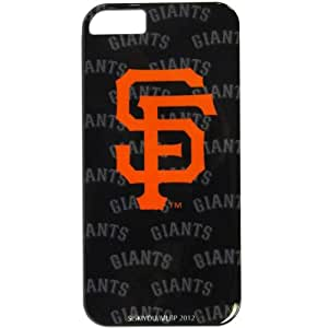 MLB San Francisco Giants iPhone 5 Graphics Snap on Case