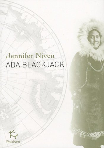 Ada Blackjack par Jennifer Niven