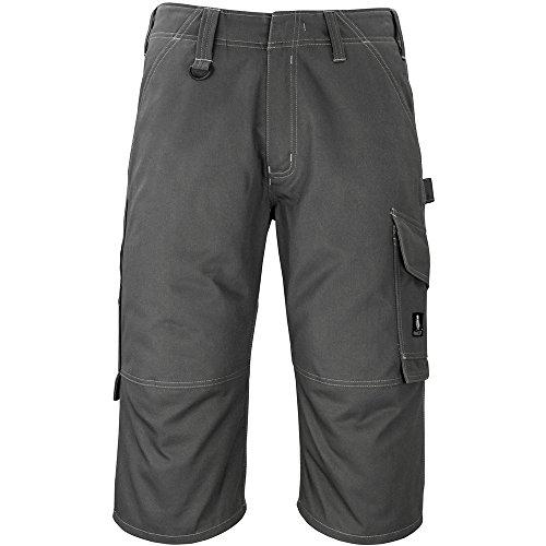mascot-pantaloni-hartford-misura-c51-1-pezzo-antracite-orlo-al-ginocchio-14549-630-18-c51