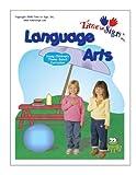 Language Arts: Ojibwe (Young Childrens Theme Based Curriculum - Ojibwe)