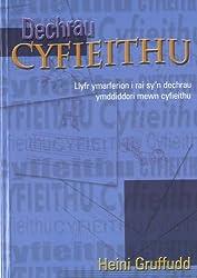 Dechrau Cyfieithu - Llyfr Ymarferion i Rai Sy'n Dechrau Ymddiddor: Llyfr Ymarferion I Rai Sy'n Dechrau Ymddiddori Mewn Cyfieithu
