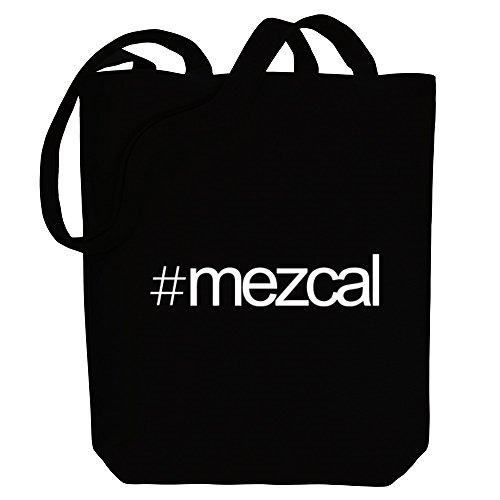 Idakoos Hashtag Mezcal - Getränke - Bereich für Taschen
