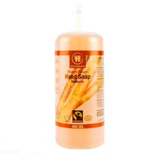 jabon-de-manos-organico-de-azucar-moreno-urtekram-480-ml-comercio-justo