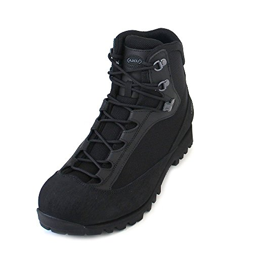 AKU Pilgrim GTX Combat Black, Größe:43