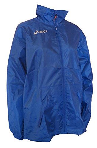 Asics Running Jacket (gr. S) Unidad Chaqueta Chubasquero Chaqueta