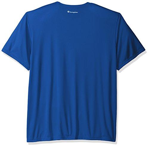 Champion - Maglietta sportiva - Maniche corte  -  uomo Royal Blue