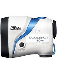 Nikon Unisex COOLSHOT 80VR, mehrfarbig