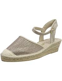 00863debf23007 Amazon.fr   espadrilles compensées   Chaussures et Sacs