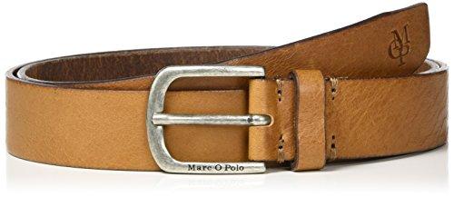 Marc O'Polo Herren Gürtel 727833303036 Beige (Sherry 730), 105
