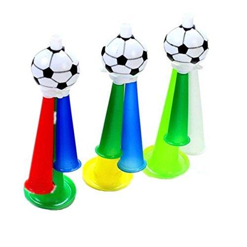 Philna12 Silbato Niños Diseño Balón Fútbol, 3