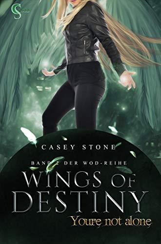 Wings of Destiny: You're not alone - Jantzen Einem Stück