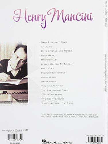 Hal Leonard Instrumental Play-Along (Play Along Book & CD)