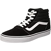 new concept b2047 bb33f Amazon.it: vans suola alta