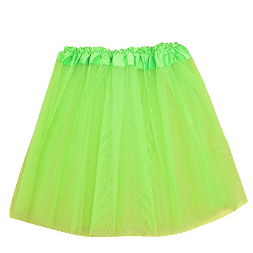 411438f2c Falda de color liso niña de Cinnamou a 0,99€ - Ofertas.com