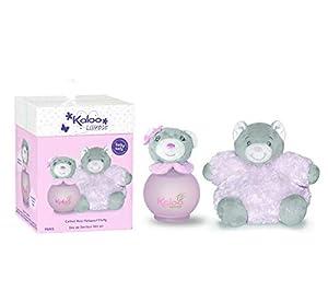 Kaloo -  Lilirose Estuche Maxi Fluffy/Fragancia para bebé, 100 ml (K893169)