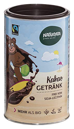 Naturata Bio Kakao Getränk (2 x 350 gr)