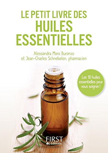 200 remèdes aux huiles essentielles (French Edition)