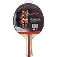 Spokey Funbat Raqueta de Ping Pong, Unisex,, Talla única