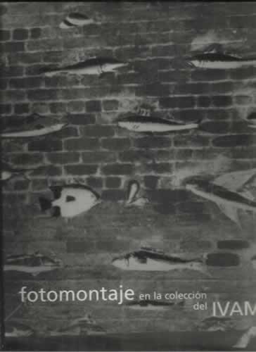 Fotomontaje en la colección del IVAM