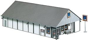 Faller - Estación ferroviaria para modelismo ferroviario (F130339)