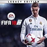 #9: EA Sports FIFA 18 Legacy Edition (PS3)