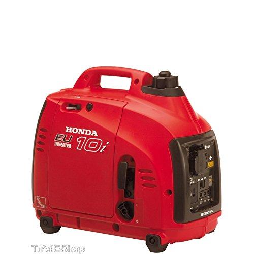 Honda–Generator motogeneratore EU 10i Generator Honda 1KVA